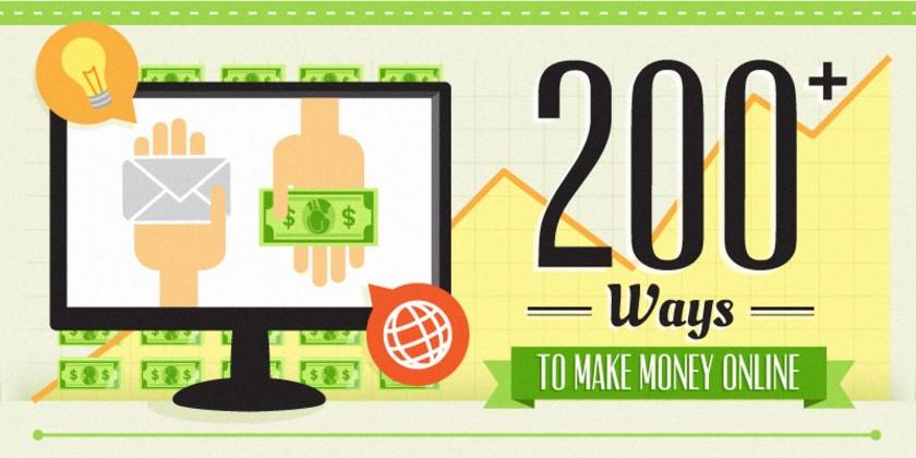 Legitimate ways to make money online fast leveling