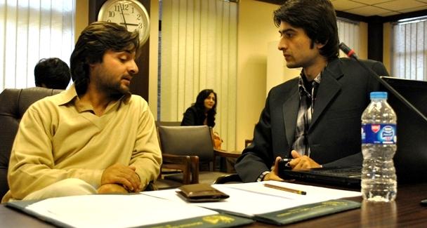 Rohaan Qadri Founder of Calzolaio Homemade Shoes
