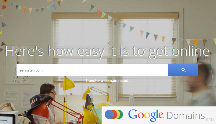Google Domains Rolls Out Private Beta For US Users