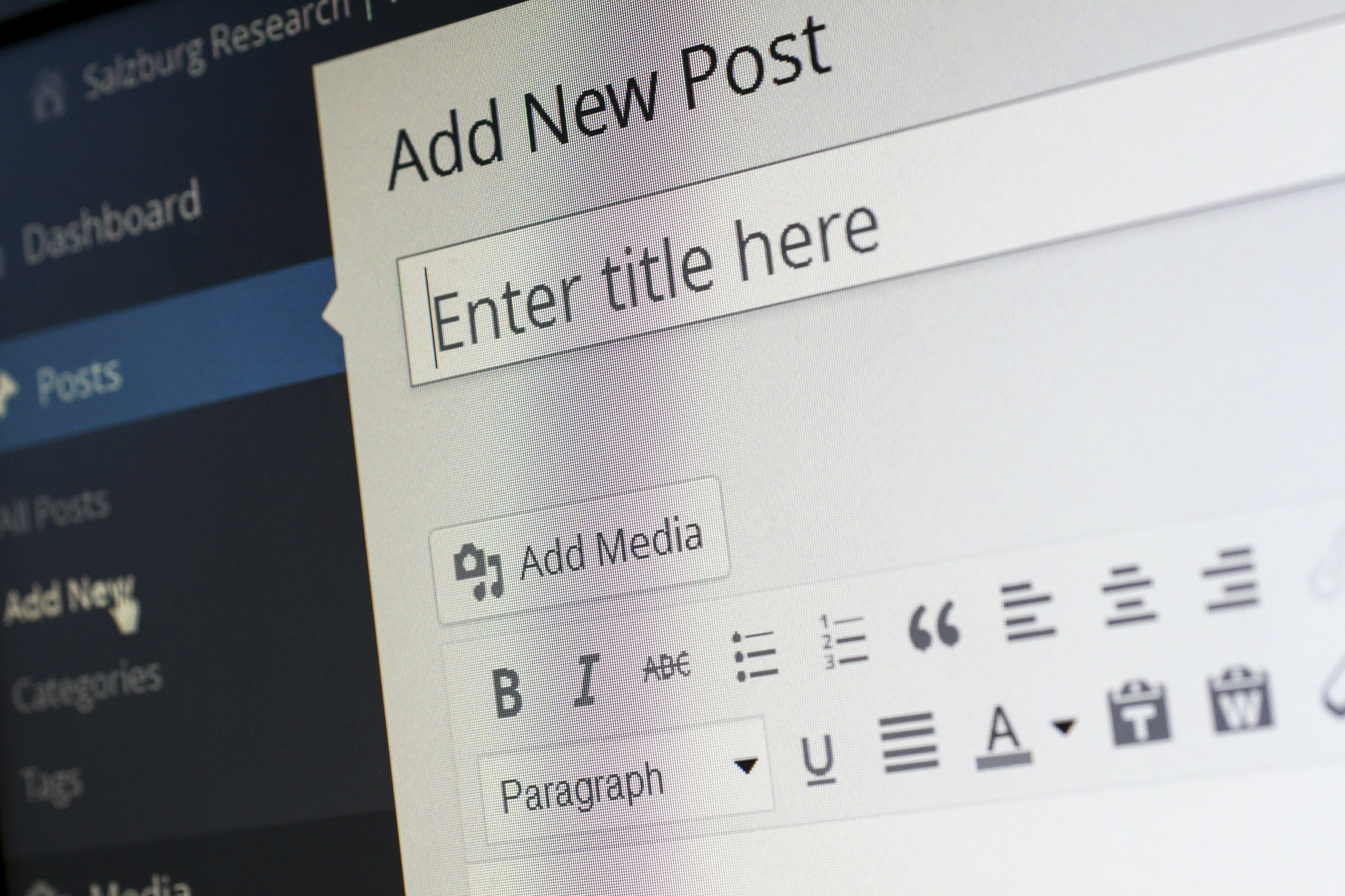 How to Start a Wordpress Blog in 10 Minutes or less with BlueHost
