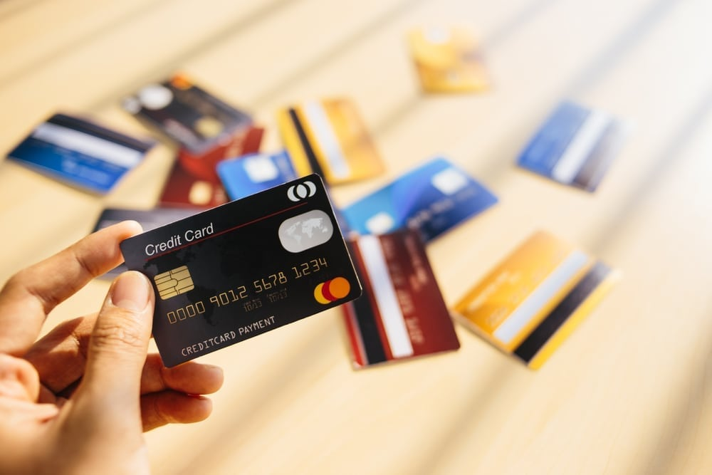 Online Card Payment System